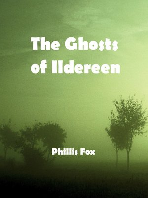 cover image of The Ghosts of Ildereen