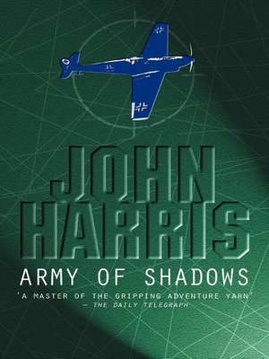 cover image of Army of Shadows