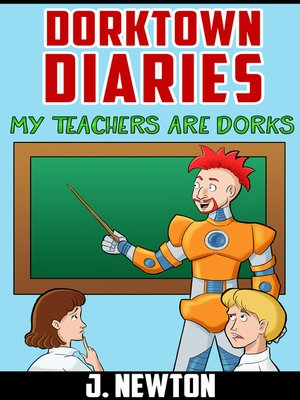 cover image of Dorktown Diaries