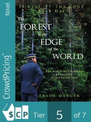 cover image of The Forest at the Edge of the World