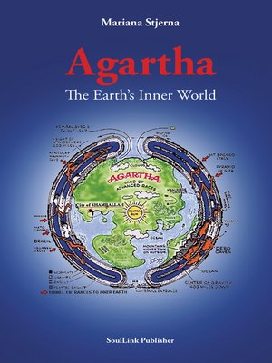cover image of Agartha