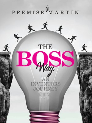 cover image of The Boss Way
