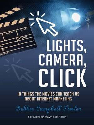 cover image of Lights Camera Click
