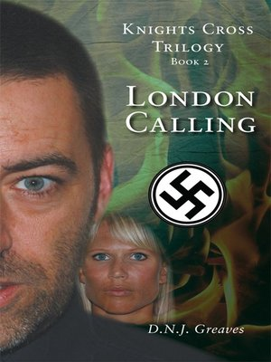 cover image of London Calling