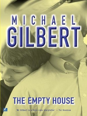 cover image of The Empty House