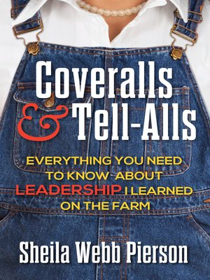 cover image of Coveralls and Tell-Alls