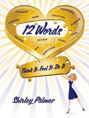 cover image of 12 Words