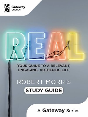 cover image of REAL Study Guide