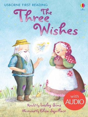 three wishes kristen ashley epub