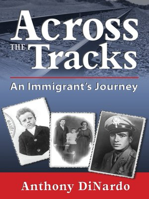 cover image of Across the Tracks