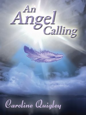 cover image of An Angel Calling