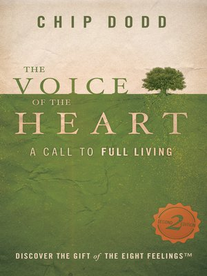 cover image of The Voice of the Heart