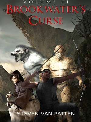 cover image of Brookwater's Curse Volume Two