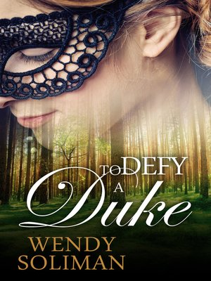 cover image of To Defy a Duke