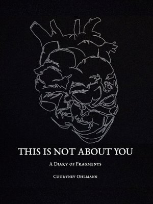 cover image of This Is Not About You