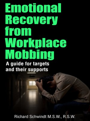 cover image of Emotional Recovery from Workplace Mobbing