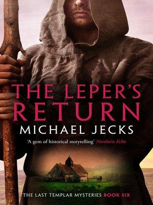 cover image of The Leper's Return