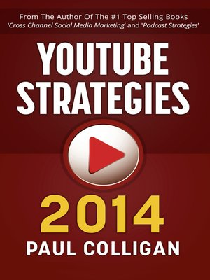 cover image of YouTube Strategies 2014