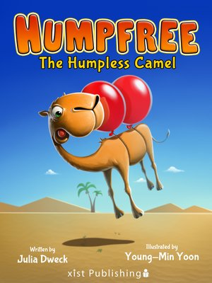 cover image of Humpfree