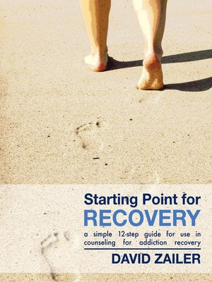 cover image of Starting Point for Recovery
