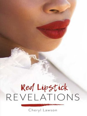 cover image of Red Lipstick Revelations