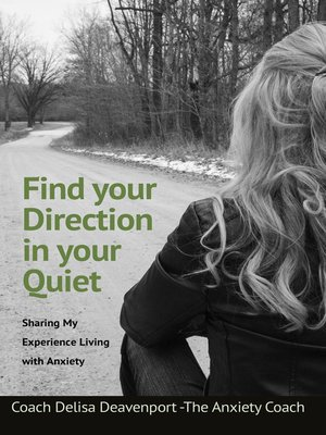 cover image of Find Your Direction in Your Quiet