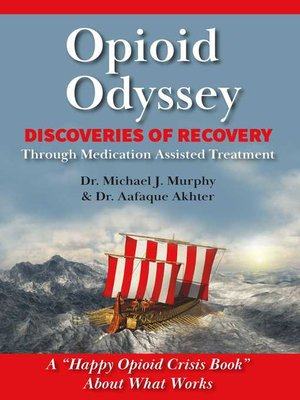 cover image of Opioid Odyssey