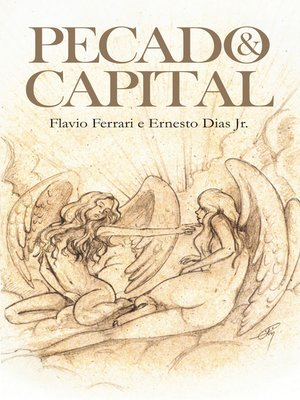 cover image of Pecado e Capital