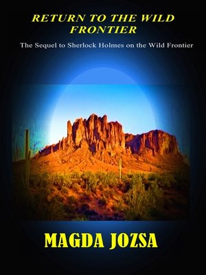 cover image of Return to the Wild Frontier