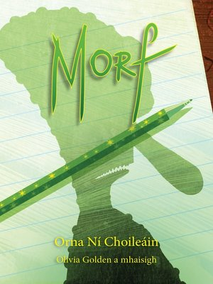 cover image of Morf