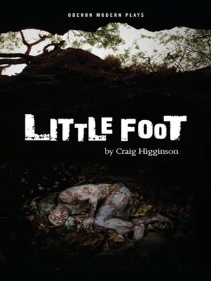 cover image of Little Foot