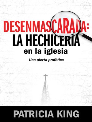 cover image of Desenmascarada