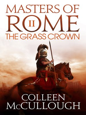 cover image of The Grass Crown