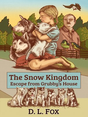 cover image of The Snow Kingdom