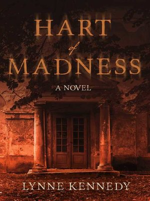 cover image of Hart of Madness