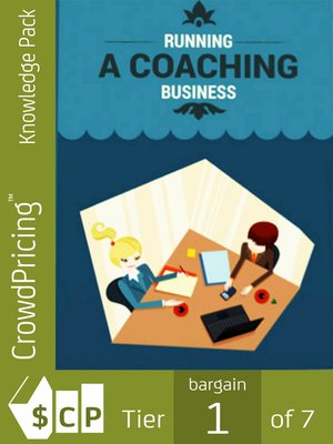 cover image of Running a Coaching Business