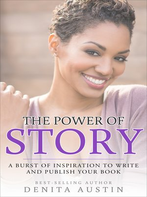 cover image of The Power of Story