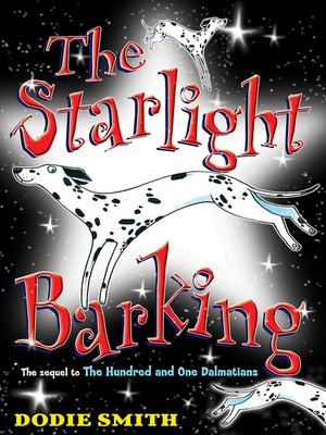 cover image of The Starlight Barking