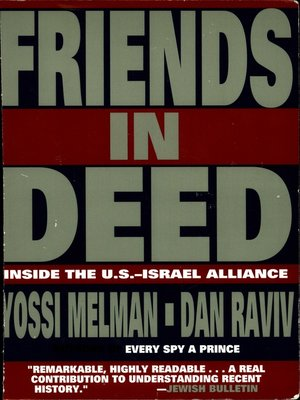 cover image of Friends In Deed