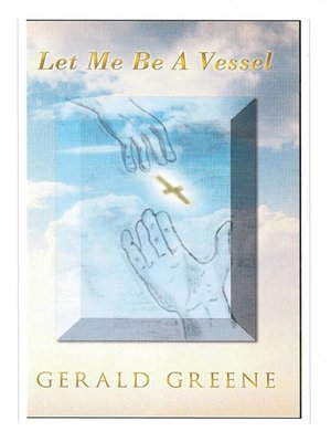 "cover image of ""Let Me Be a Vessel"""