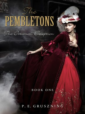 cover image of The Pembletons
