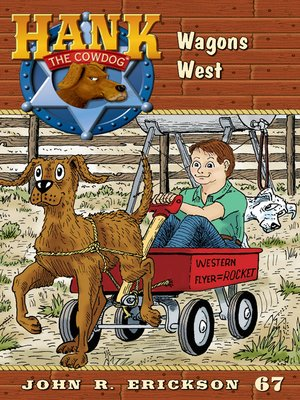 cover image of Wagons West