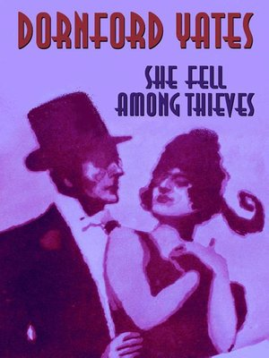 cover image of She Fell Among Thieves