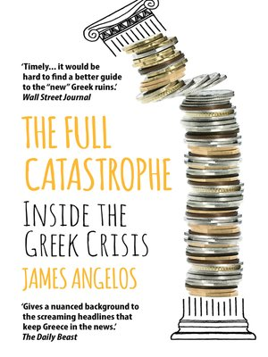 cover image of The Full Catastrophe