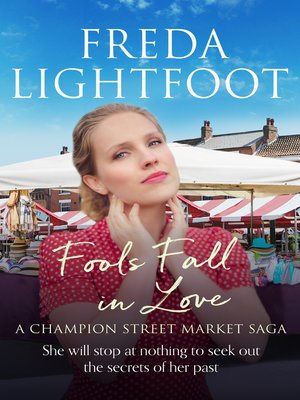 cover image of Fools Fall in Love