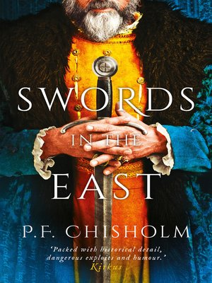 cover image of Swords in the East