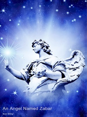 cover image of An Angel Named Zabar