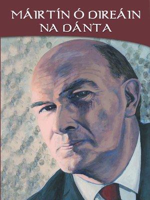 cover image of Mairtin O Direain
