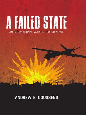 cover image of A Failed State