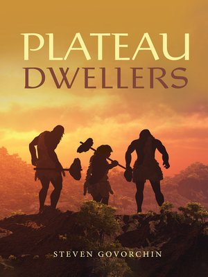 cover image of Plateau Dwellers